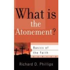 What is the Atonement?