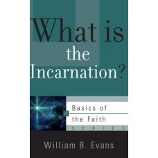 What is the Incarnation?