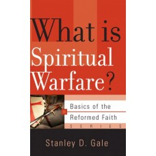 What is Spiritual Warfare?